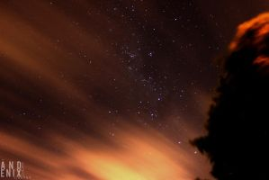 Astrophotography 1 by Andenix