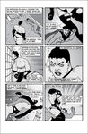 Soviet Superwoman vs Schadenfreude, page 5 by Tonuss