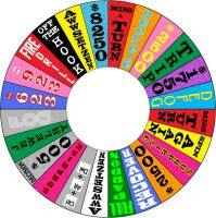 Wheel of Stuffness 28 by germanname