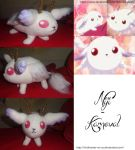 .: Plush Niji - Karneval  :. by Chokoreto-No-Oz