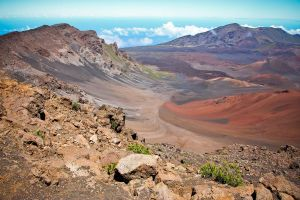 Haleakala National Park I by serban