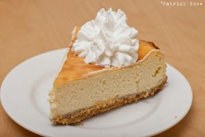 Mango cheesecake 2 by patchow