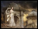 The untitled scenes CVIII by Funerium