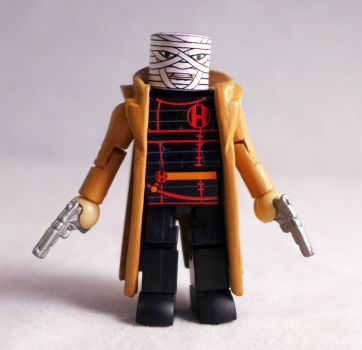 Hush Custom Minimate by luke314pi