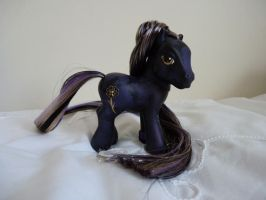 custom my little pony purple nightshade 4 by thebluemaiden