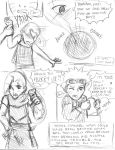 Red String: Page 4 by Labbess