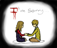 I'm sorry by LuckLESS-Jade
