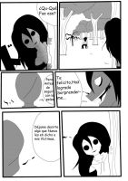 Jeff the killer vs Slenderman Pagina 20 Spanish by Reuky