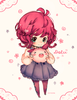 Dolce by skyeera