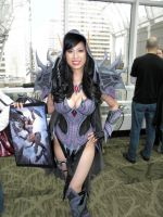 Emerald City ComicCon 2012 by Orrad
