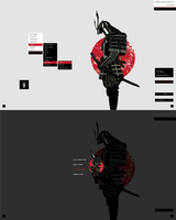 Samurai by andredk