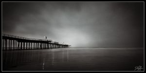 Dismal Pismo by danheacock