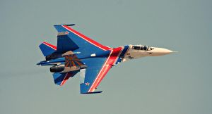 Russian Knights 4 by Csipesz