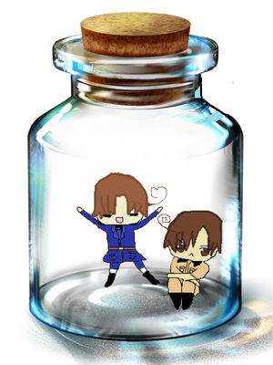 aph brothers by soulfan13105