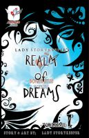REALM OF DREAMS GN Vol 1 Cover Preview by lady-storykeeper