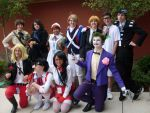 Colossalcon 2013: Colossalcon Group by crazygirl2015