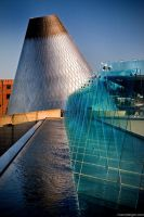 glass museum by stranj