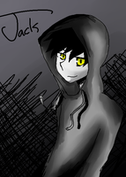 Drak jack by VIRUS-47