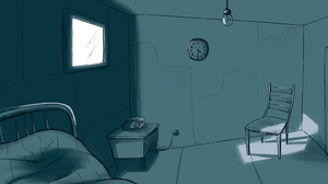 Room Concept by AwfulGood