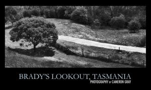 Brady's Lookout by parablev