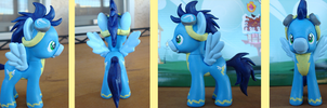 Custom Soarin' by frostfire14