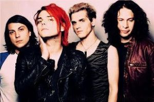 My Chemical Romance. by BVBFallenAngel