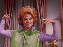 How to Make an Endora Costume by MaddieHatter3337