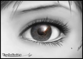 EyeInfinity by Acdnoodles