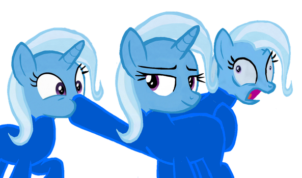 Trixie - What Have I've Done by jhilton0907