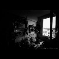 Until Sunday by audeladesombres