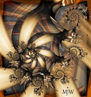Accent on Pattern by GrannyOgg