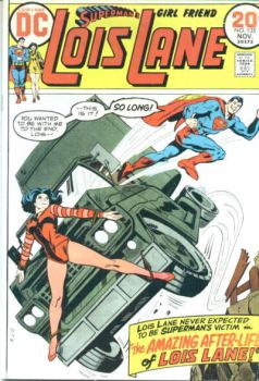 Lois Lane bound and gagged 2 by detectivesambaphile