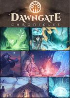 Dawngate Chronicles Update! by nicholaskole