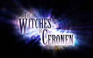 Witches of Ceronen Wallpaper by spellbound7