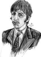 Gift for Boufton: Ringo by Prelude1964