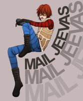 Mail Jeevas by frilla