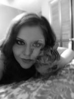 My Bunny and I.... by XxXCheyenneXxX