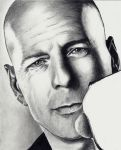 Bruce Willis - scan 4 by Rick-Kills-Pencils