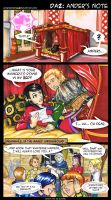DA2: Anders' Note by ravenwing136