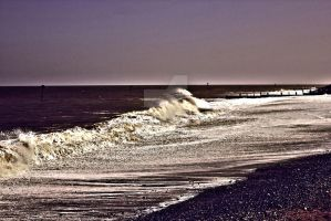 Withernsea by RickyRees