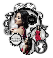 Pack Png 1409 // Shay Mitchell. by ExoticPngs