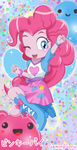 .: Pinkie Pie - The Element of Laughter :. by GamingGoru