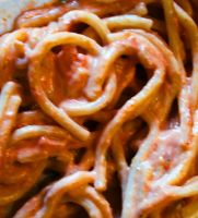 Spaghetti Heart by looking-for-hope