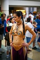Adrianne Curry 01 by SubjectiveLight