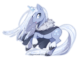 WinterSpell by Majime