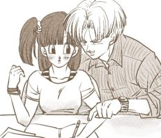 + Study + by TxPSupporter