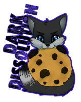 A Cute Gift From Lasania [Put Dat Coookie Down] by darkdissolution
