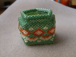 Little Pot by Autumn-beads