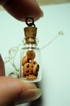 c is for cookie... by MotherMayIjewelry