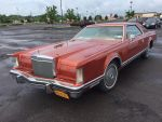 (1975) Lincoln Continental by auroraTerra